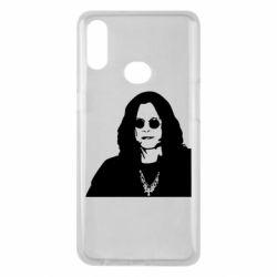 Чохол для Samsung A10s Ozzy Osbourne особа