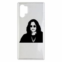 Чохол для Samsung Note 10 Plus Ozzy Osbourne особа
