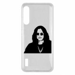 Чохол для Xiaomi Mi A3 Ozzy Osbourne особа