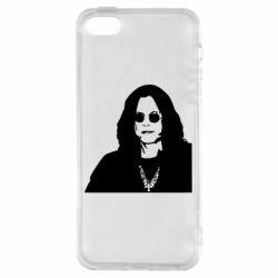 Чохол для iphone 5/5S/SE Ozzy Osbourne особа