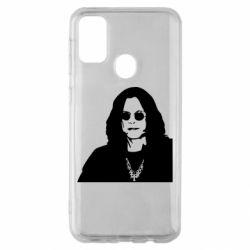 Чохол для Samsung M30s Ozzy Osbourne особа