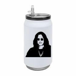 Термобанка 350ml Ozzy Osbourne особа