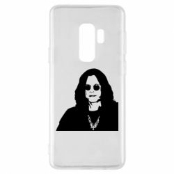 Чохол для Samsung S9+ Ozzy Osbourne особа
