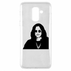 Чохол для Samsung A6+ 2018 Ozzy Osbourne особа