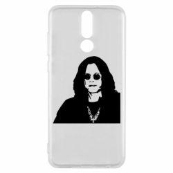 Чохол для Huawei Mate 10 Lite Ozzy Osbourne особа - FatLine