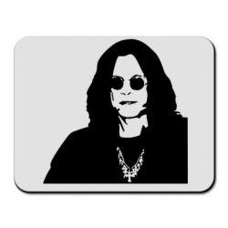 Коврик для мыши Ozzy Osbourne face - FatLine