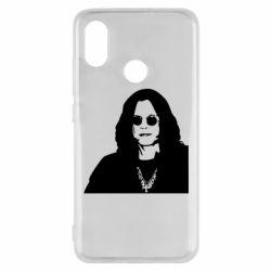 Чохол для Xiaomi Mi8 Ozzy Osbourne особа