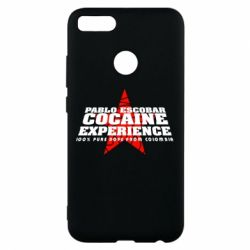 Чехол для Xiaomi Mi A1 Pablo Escobar