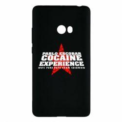 Чехол для Xiaomi Mi Note 2 Pablo Escobar