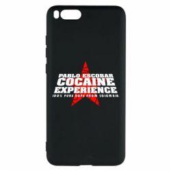 Чехол для Xiaomi Mi Note 3 Pablo Escobar
