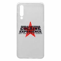 Чехол для Xiaomi Mi9 Pablo Escobar