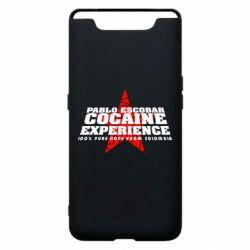 Чехол для Samsung A80 Pablo Escobar