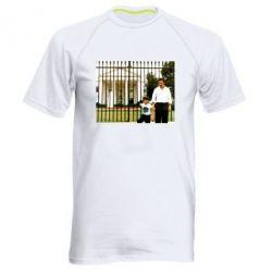 Чоловіча спортивна футболка Пабло Ескобар