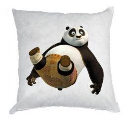 Подушка Падающая Панда - FatLine