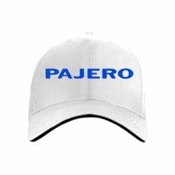 кепка PAJERO - FatLine