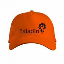 кепка Paladin