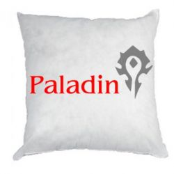 Подушка Paladin - FatLine