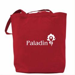 Сумка Paladin - FatLine