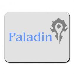 Коврик для мыши Paladin - FatLine