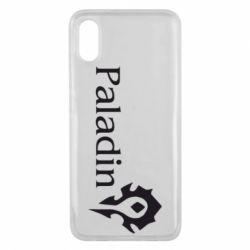 Чехол для Xiaomi Mi8 Pro Paladin