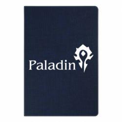Блокнот А5 Paladin
