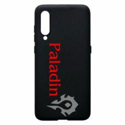 Чехол для Xiaomi Mi9 Paladin