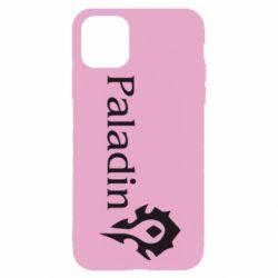 Чохол для iPhone 11 Pro Paladin