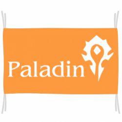 Флаг Paladin