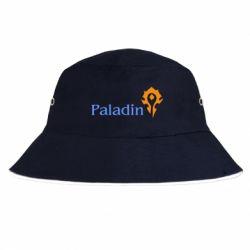 Панама Paladin