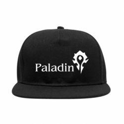 Снепбек Paladin - FatLine