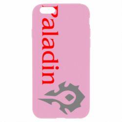 Чехол для iPhone 6/6S Paladin