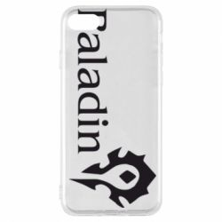 Чохол для iPhone 7 Paladin