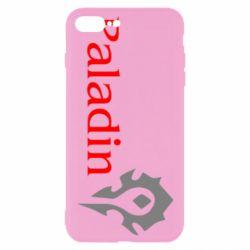 Чехол для iPhone 7 Plus Paladin