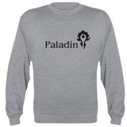 Реглан (свитшот) Paladin - FatLine