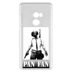 Чехол для Xiaomi Mi Mix 2 Pan Fan