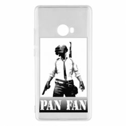 Чехол для Xiaomi Mi Note 2 Pan Fan