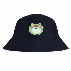 ПанамаBaby frog