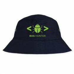 Панама Bug Hunter