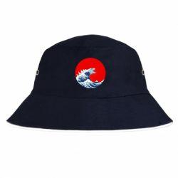 Панама Godzilla Wave