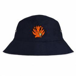 Панама Kurama And Naruto