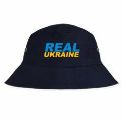 Панама Real Ukraine