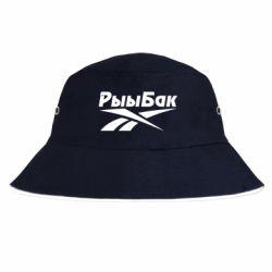 Панама Reebok РыыБак
