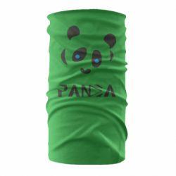 Бандана-труба Panda blue eyes