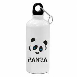 Фляга Panda blue eyes