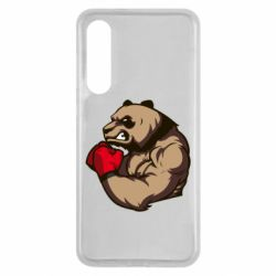 Чехол для Xiaomi Mi9 SE Panda Boxing