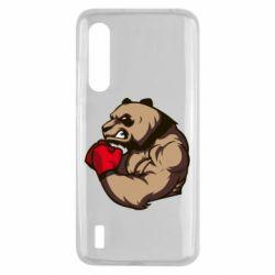 Чехол для Xiaomi Mi9 Lite Panda Boxing