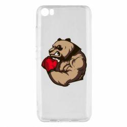 Чехол для Xiaomi Mi5/Mi5 Pro Panda Boxing