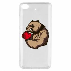 Чехол для Xiaomi Mi 5s Panda Boxing