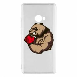 Чехол для Xiaomi Mi Note 2 Panda Boxing