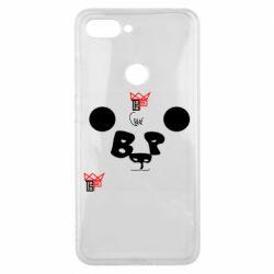 Чохол для Xiaomi Mi8 Lite Panda BP